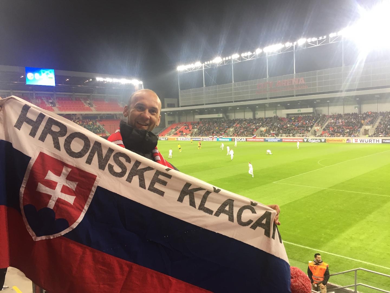 futbal Slovensko Litva